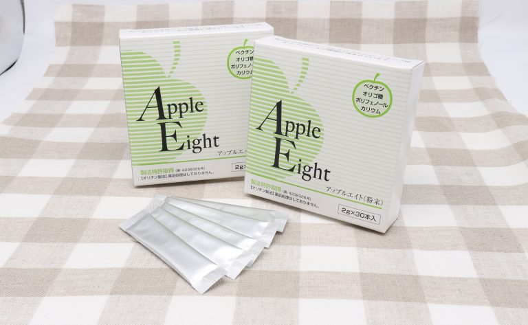 Apple Eight